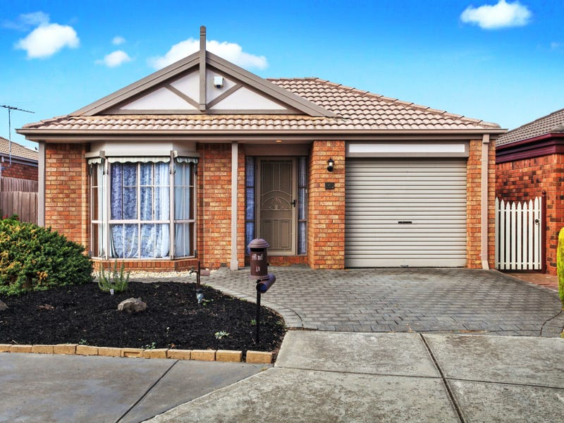 6 Parkhill Court, Westmeadows, Vic 3049