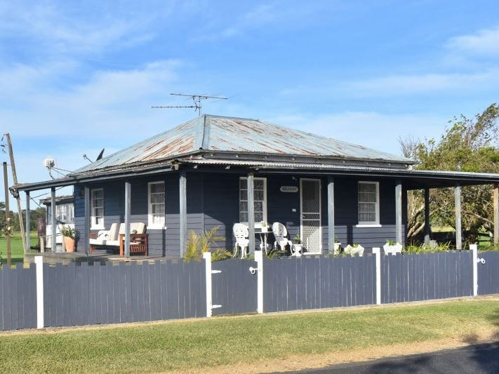 759 Right Bank Road, Belmore River, South West Rocks, NSW 2431