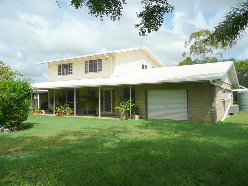 61 Scott Road, Alton Downs, Qld 4702
