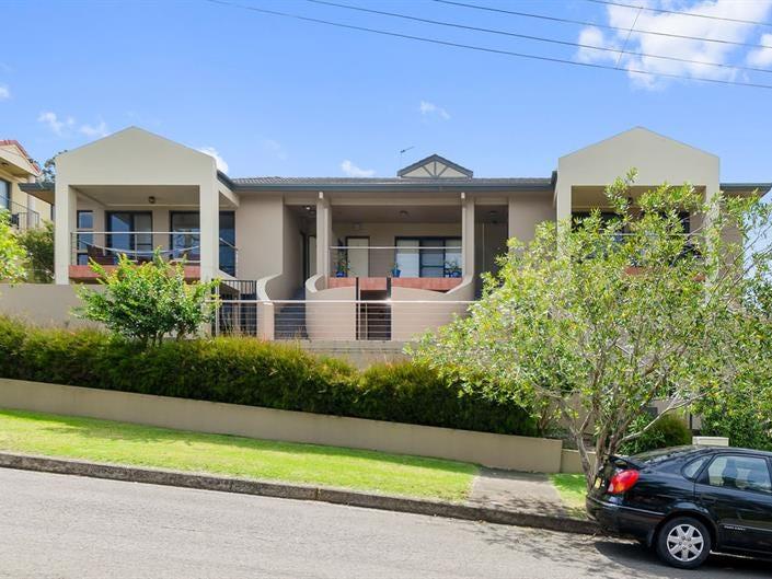 4/42 Gipps Street, Wollongong, NSW 2500