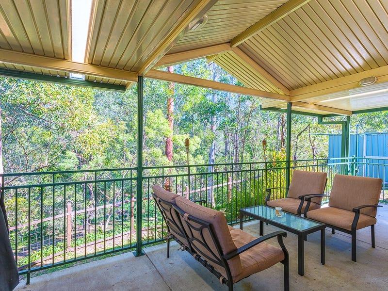 5 Leonarda Drive, Arana Hills, Qld 4054