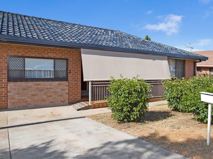 2/19 Piper Street, Tamworth, NSW 2340