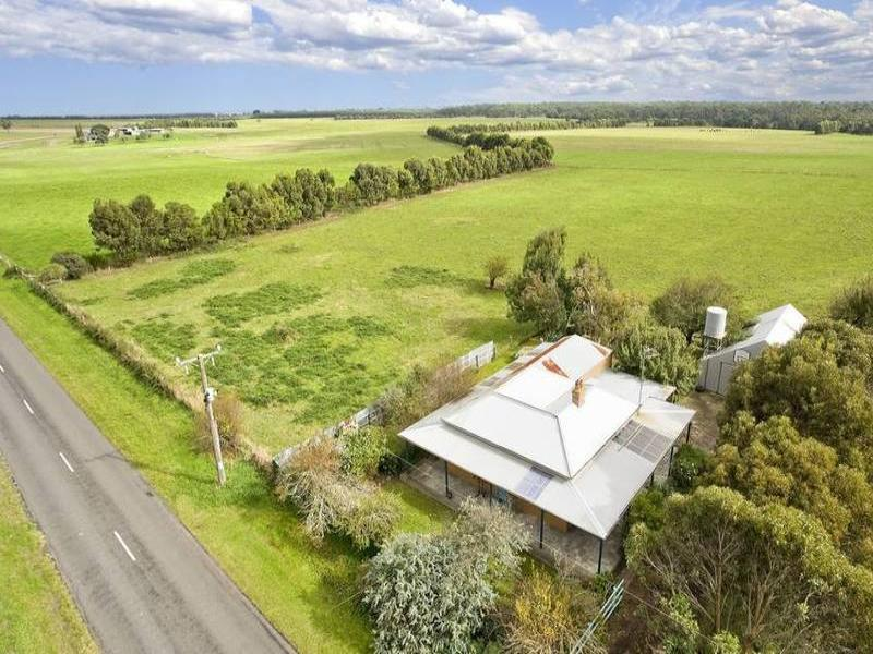 199 Swan Marsh Road, Pirron Yallock, Vic 3249