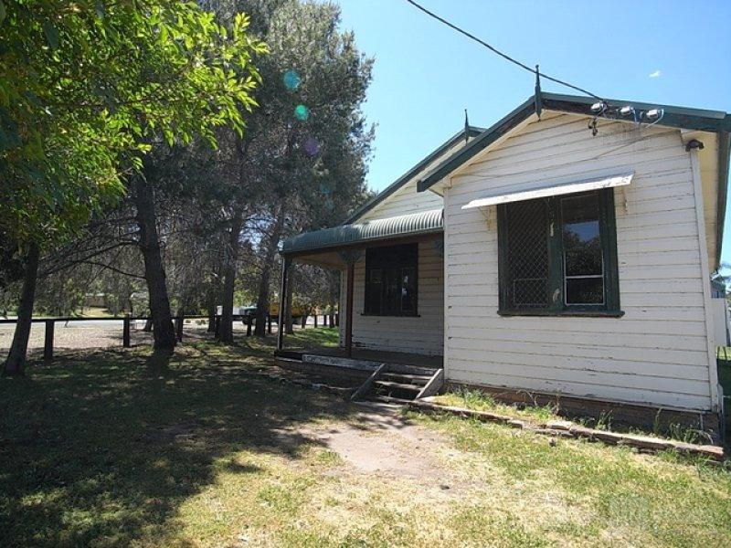 1 Goulburn Drive, Sandy Hollow, NSW 2333