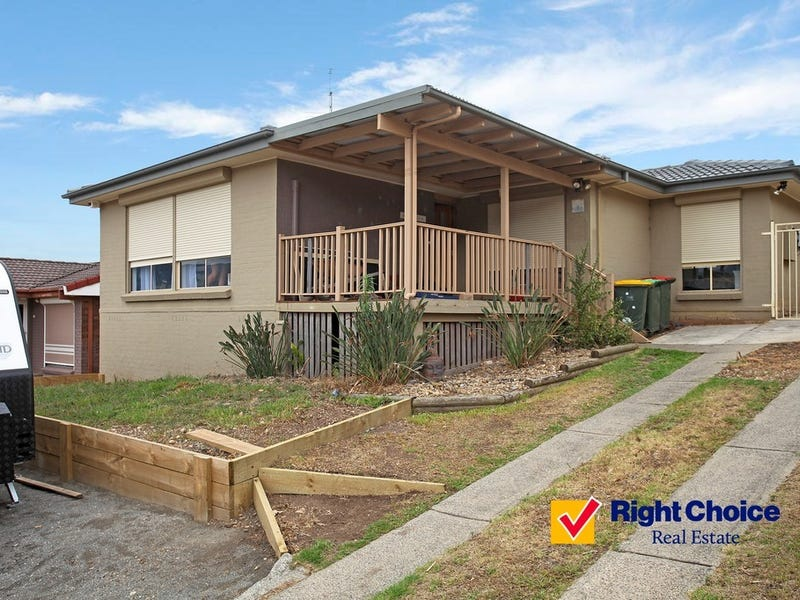 5 Noble Road, Albion Park, NSW 2527