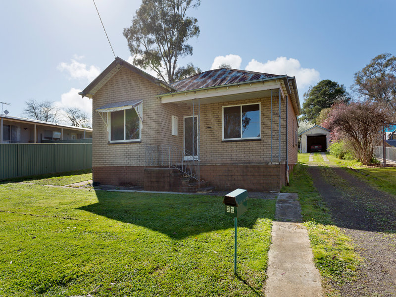32  Buckley Street, Harcourt, Vic 3453