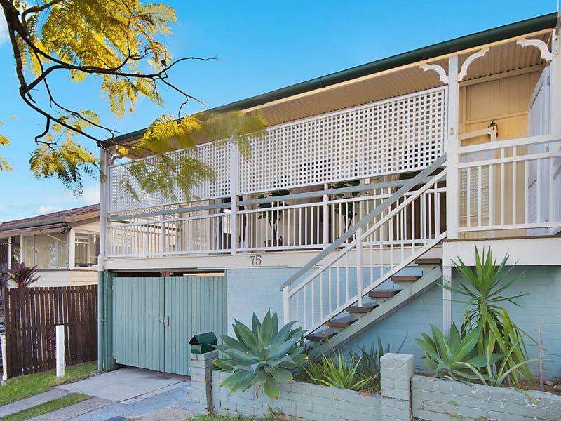 75 Heussler Terrace, Milton, Qld 4064