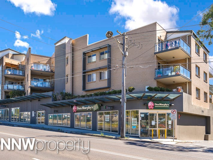 13/1-7 Rowe Street, Eastwood, NSW 2122