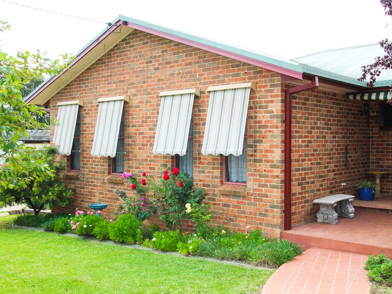 11 Anderson Street, Gulgong, NSW 2852
