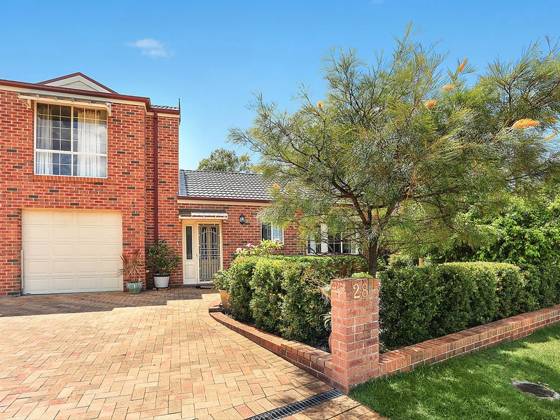 28B Tralee Avenue, Killarney Heights, NSW 2087