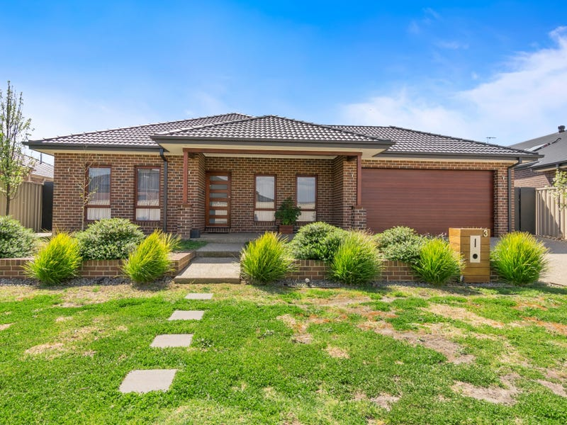 3 Lucerne Way, Bacchus Marsh, Vic 3340