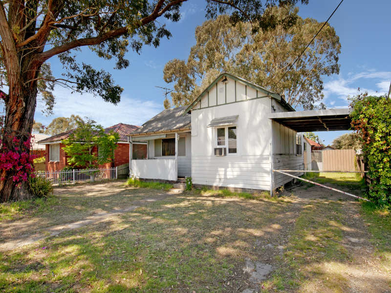 Address available on request, South Granville, NSW 2142