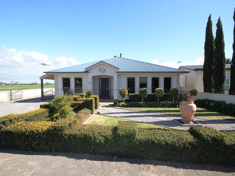 15 Gulf View road, Stansbury, SA 5582