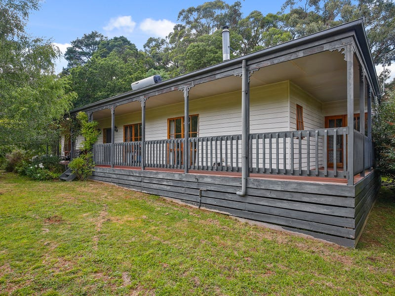 26 George Road, East Warburton, Vic 3799