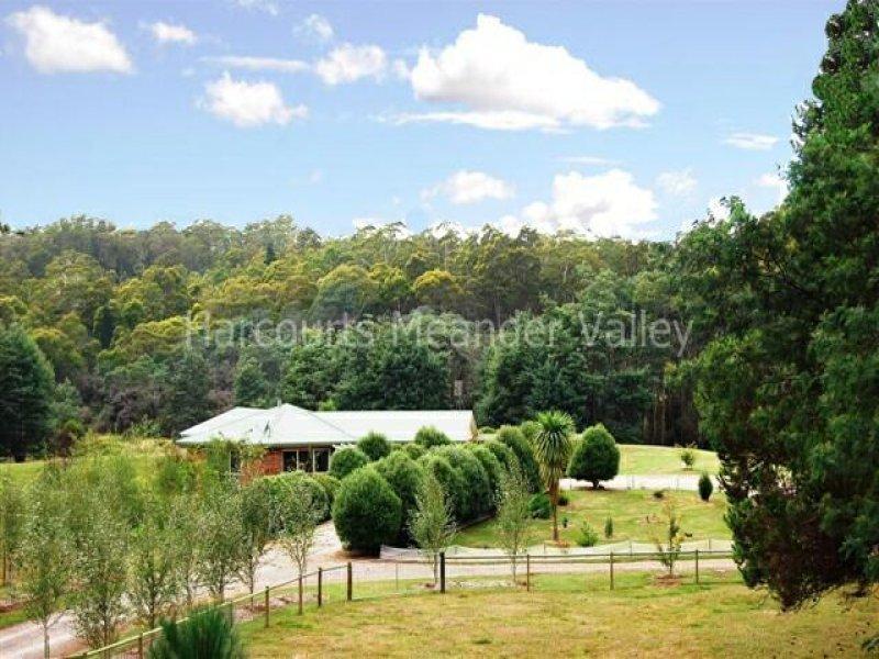 320 River Road, Reedy Marsh, Tas 7304 - realestate.com.au