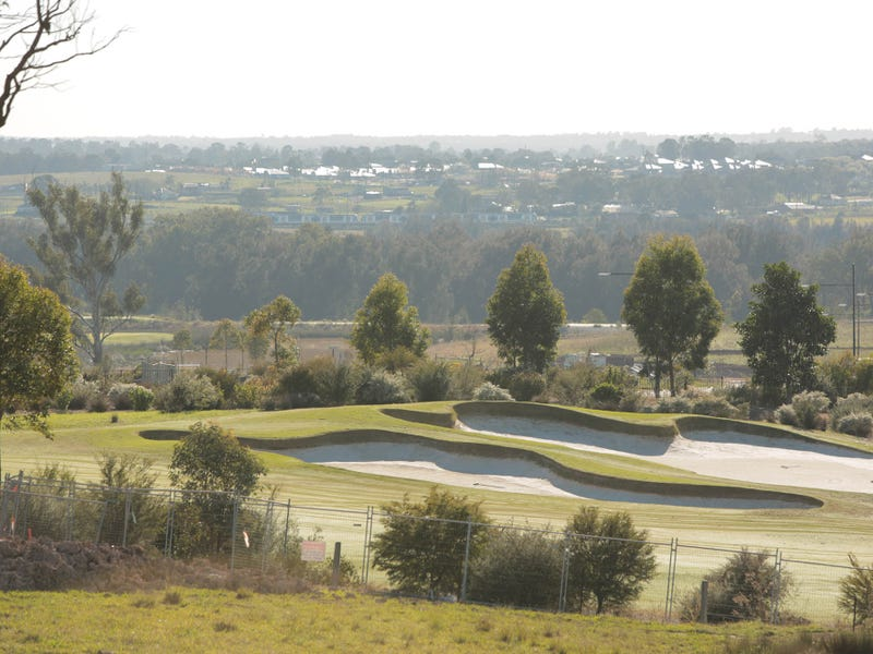 Lot 456 Greenway Estate, Colebee, NSW 2761