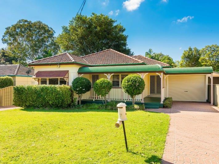 20 Orana Avenue, Kirrawee, NSW 2232