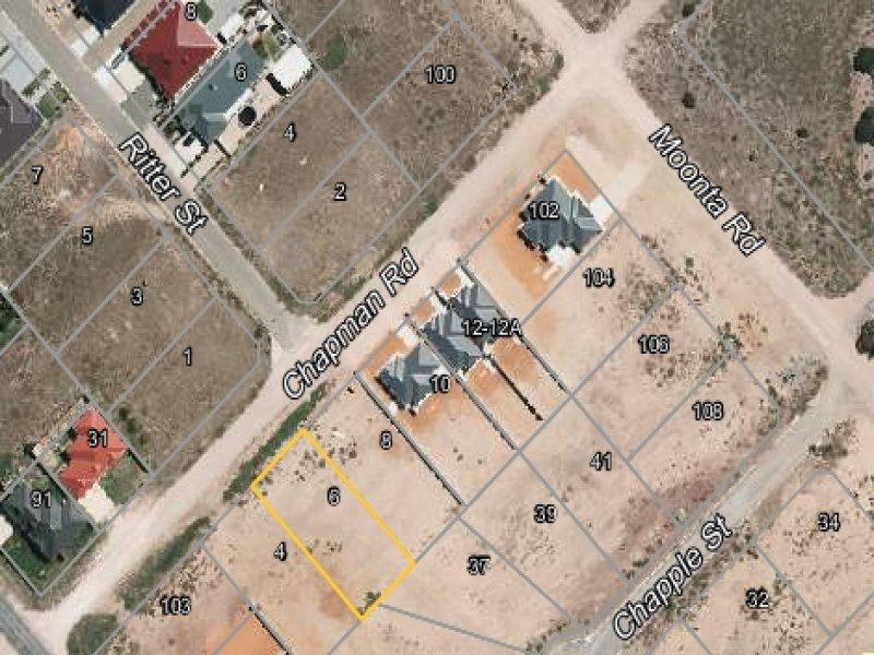 6 Chapman Road, Moonta Bay, SA 5558