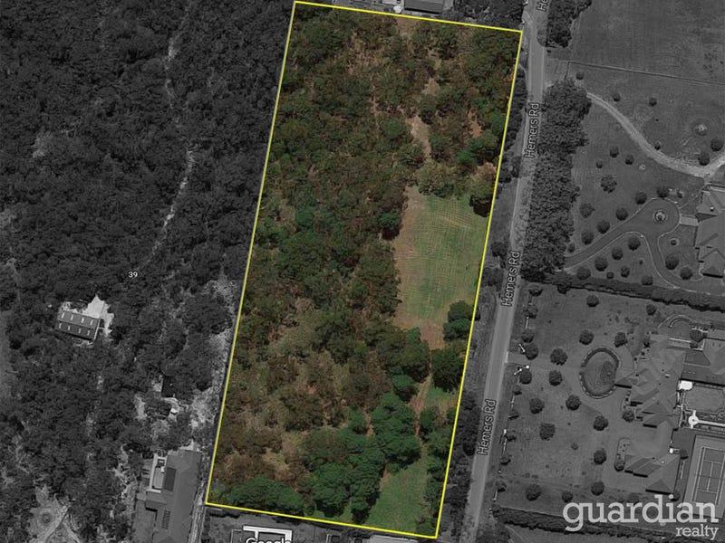 1 Hemers Road, Dural, NSW 2158