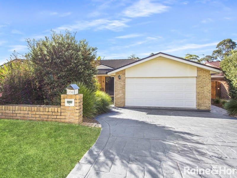14 Ironbark Crescent, Kiama Downs, NSW 2533