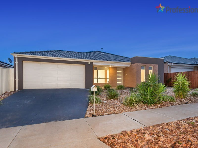 3 Erden Court, Melton West
