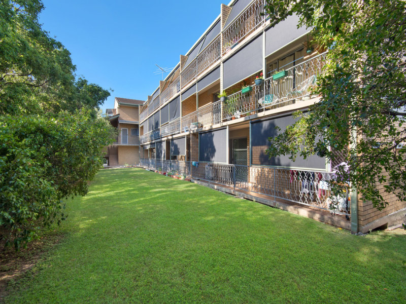 5/3 Thondley Street, Windsor, Qld 4030