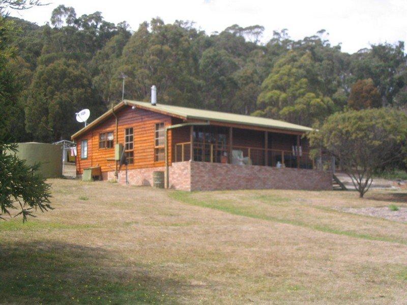 147 Greaves Road, Flowery Gully, Tas 7270