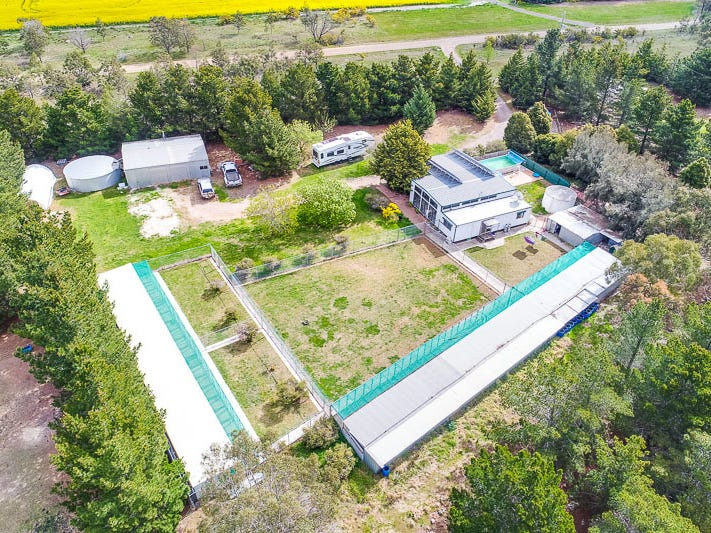 141 Ingliston Settlement Road, Ingliston, Vic 3342