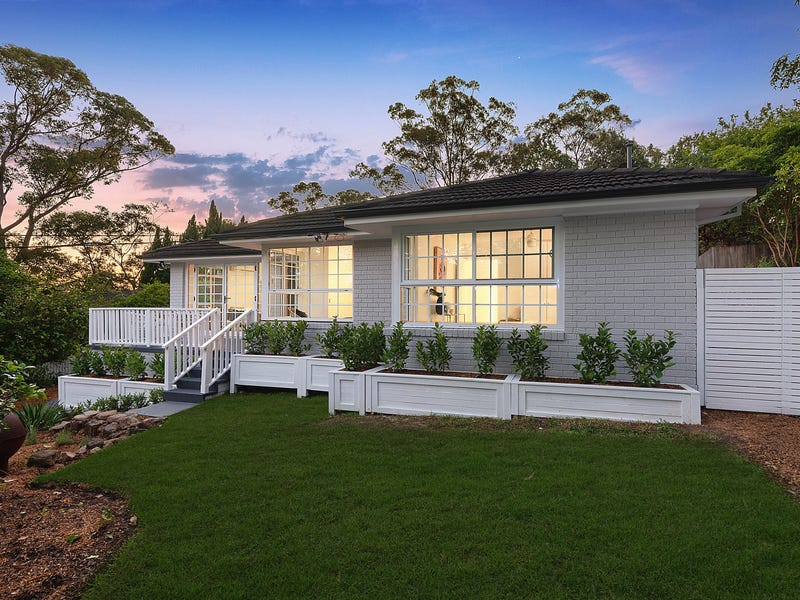 1 Hereford Place, West Pymble, NSW 2073