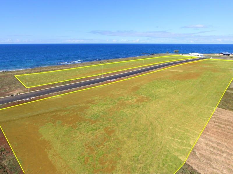 Lot 43 Sea Esplanade, Elliott Heads, Qld 4670