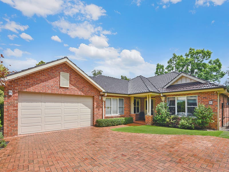 34A Hannah Street, Beecroft, NSW 2119