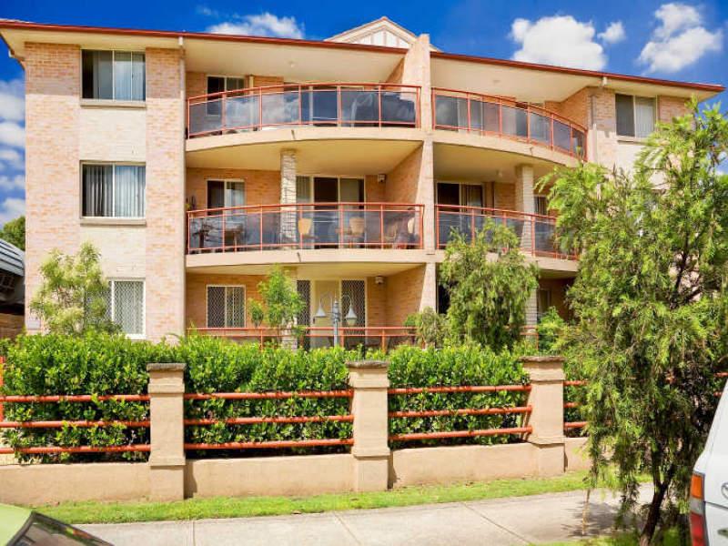 3/46-48 Carnarvon Street, Silverwater, NSW 2128