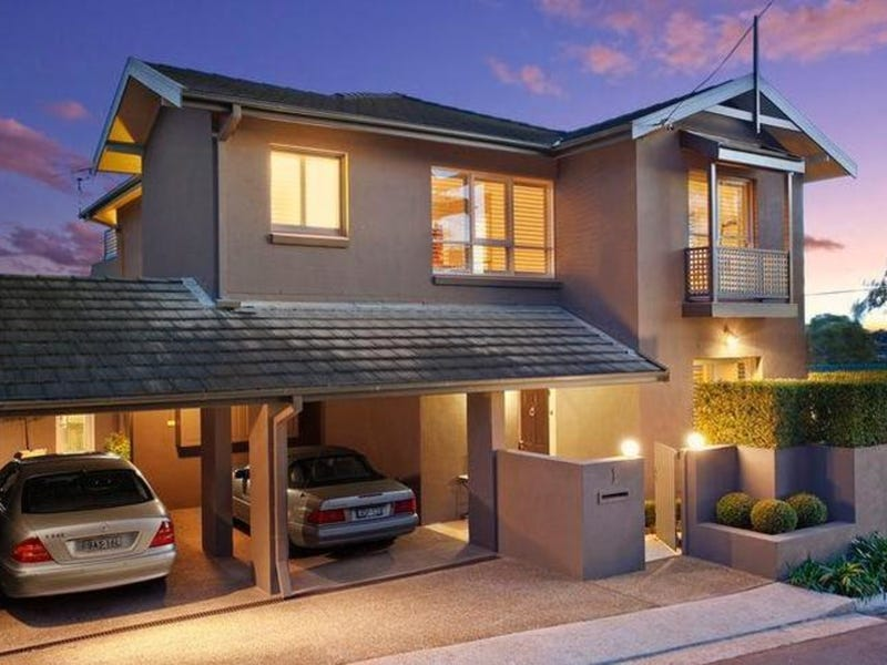 1 James Street, Northwood, NSW 2066