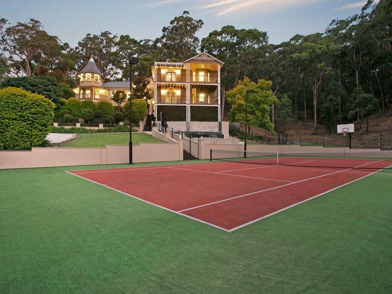 21 Sanctuary Grove, Tingira Heights, NSW 2290