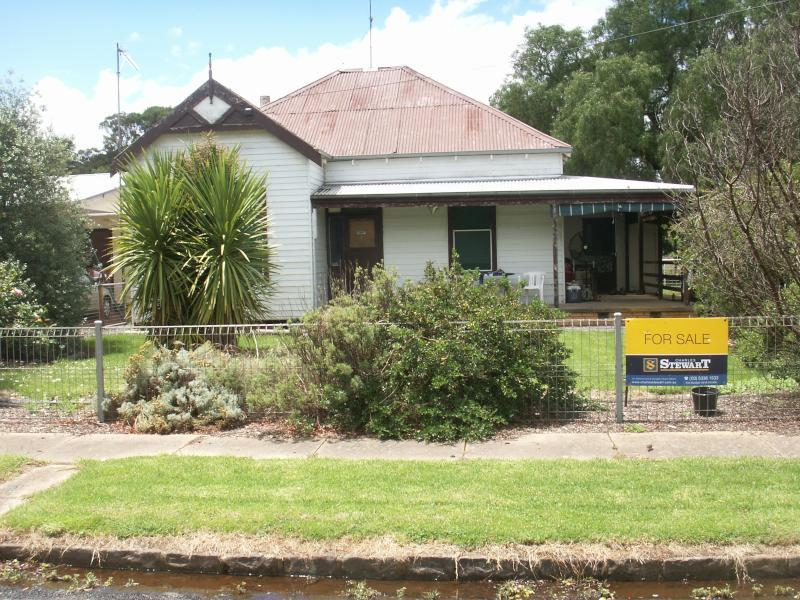 10 Walker Street, Wickliffe, Vic 3379