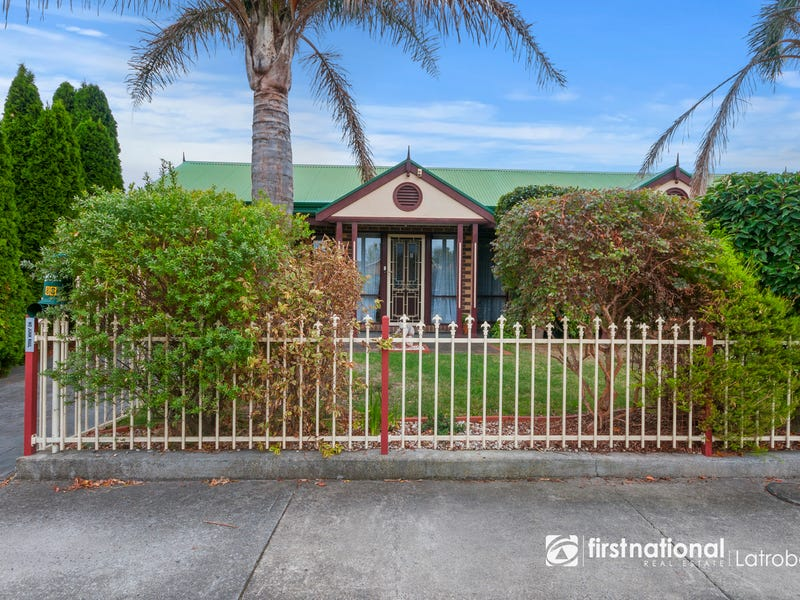 83A Breed Street, Traralgon