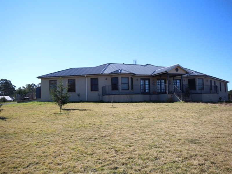 11 Rutters Ridge Road, Oberon, NSW 2787