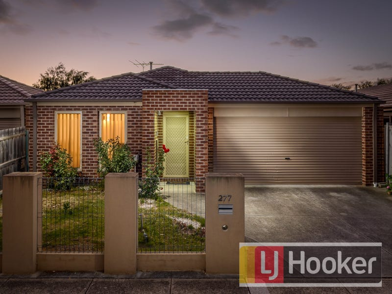 277 Narre Warren-Cranbourne Road, Cranbourne, Vic 3977