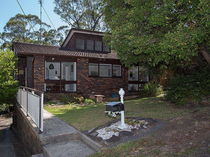 3 Bulimba Ave, Kareela, NSW 2232