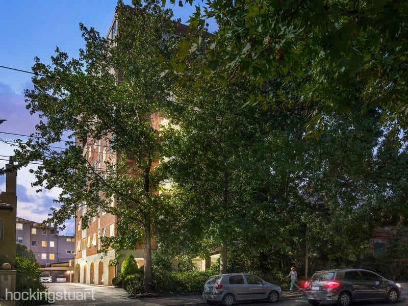 6A/381 Toorak Road, South Yarra, Vic 3141