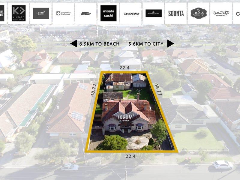 11 Waymouth Avenue, Glandore, SA 5037