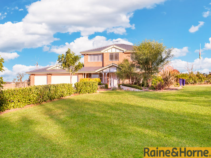 168 Barkly Drive, Windsor Downs, NSW 2756