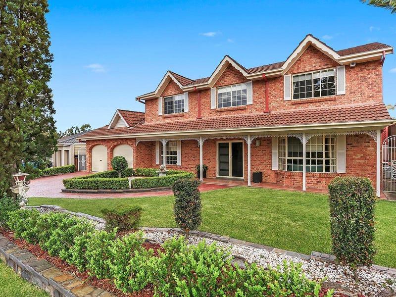 58 Begovich Crescent, Abbotsbury, NSW 2176