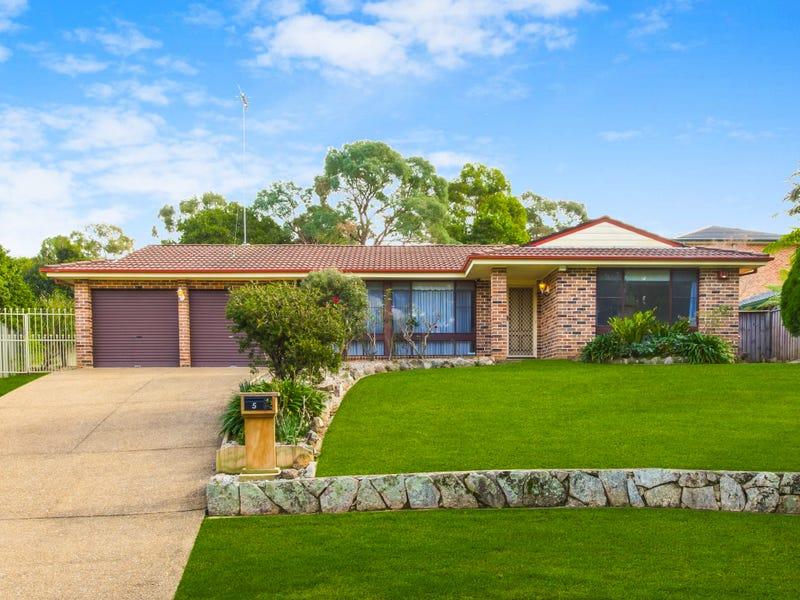 5 Hildegard Pl, Baulkham Hills, NSW 2153