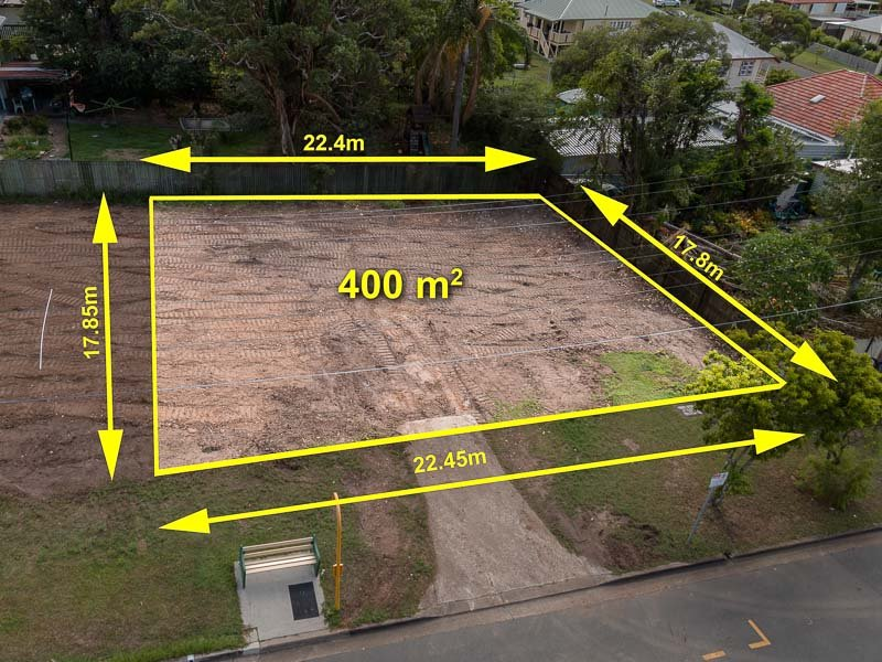 Lot 2, 61 Dorothea Street, Cannon Hill, Qld 4170