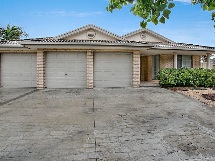 6 Bonney Close, St Helens Park, NSW 2560