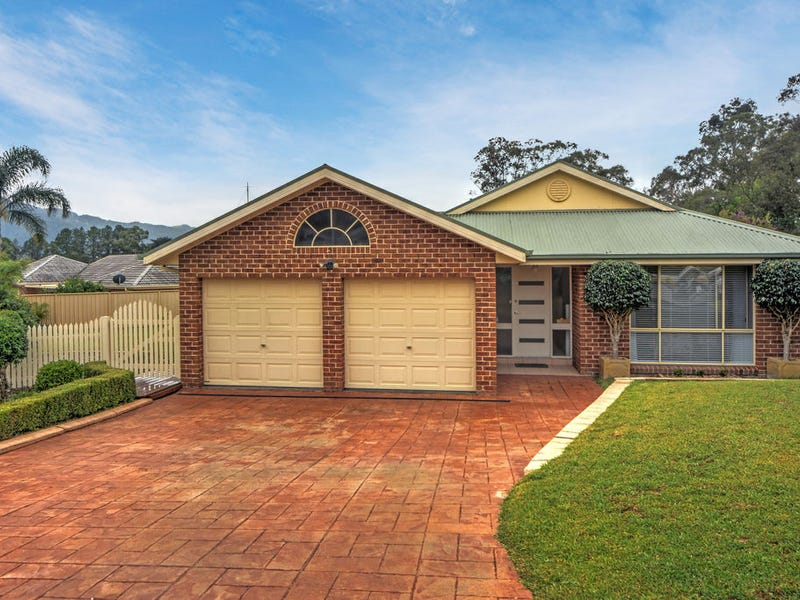 2 Treviso Place, North Nowra, NSW 2541