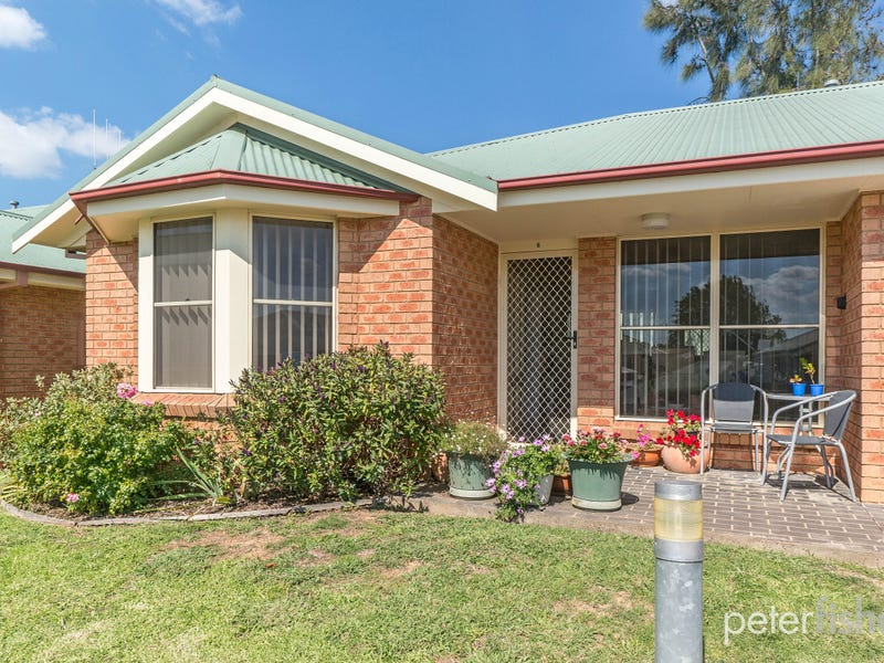 6/189 Clinton Street, Orange, NSW 2800
