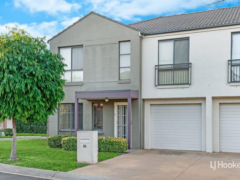 46 Somersby Circuit, Acacia Gardens, NSW 2763