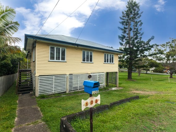 108 Kennington Road, Camp Hill, Qld 4152
